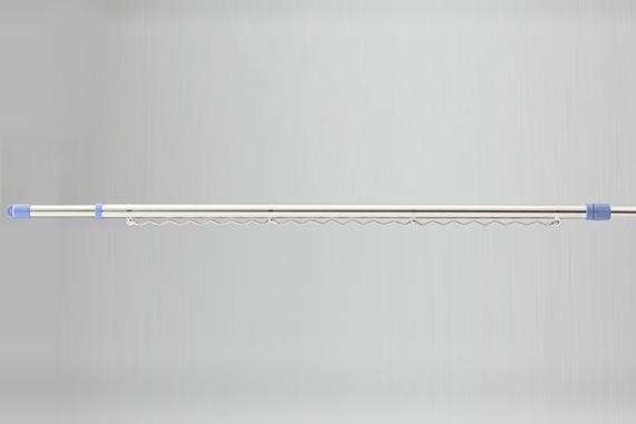 ステンレス伸縮物干し竿 2.8m~4m
